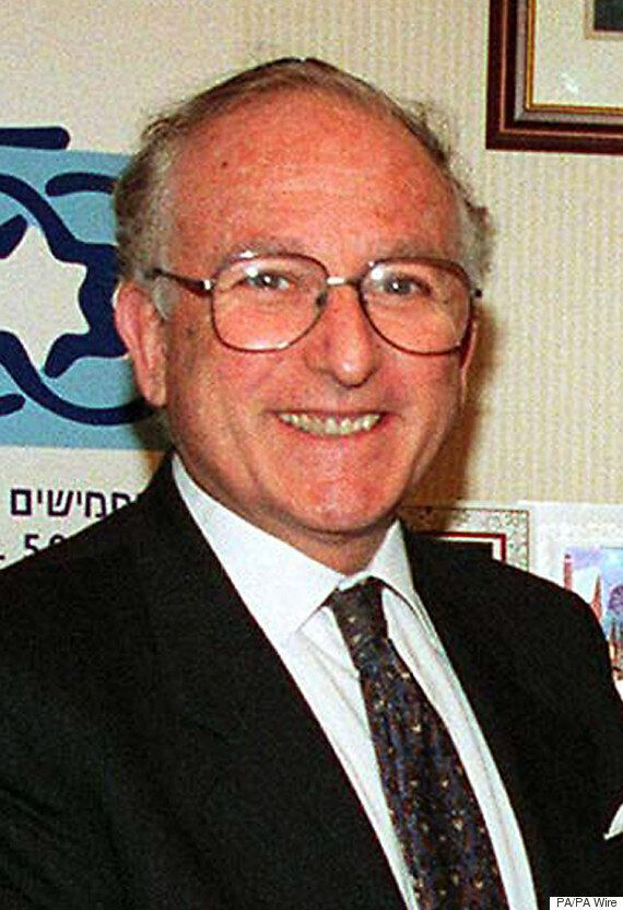 Lord Janner Sex Abuse Allegations: Crown Prosecution Service To Review Decision Not To Charge Labour