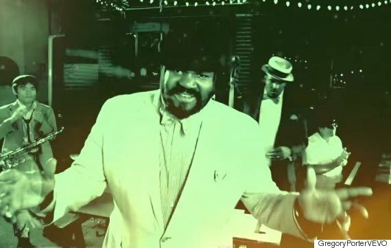 Grammy-Winning Jazz Star Gregory Porter Becomes Dance Music Remix Sensation At Ibiza 20 With 'Liquid