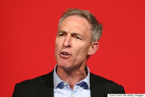 Jim Murphy Resigns As Scottish Labour Leader And Declares War On Union Boss Len