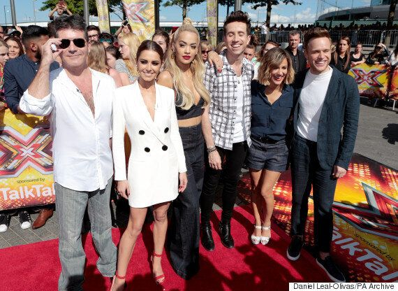 'X Factor' 2015: Winner Sam Bailey Admits She Thinks This Year's 'Over 25s' 'Don't Stand A Chance', Thanks...