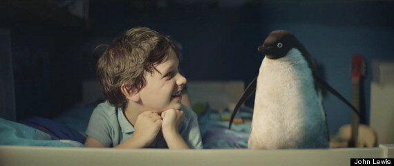 Sainsbury's Christmas Ad Is 'Better Than John Lewis', Internet