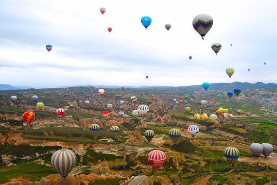 Why Cappadocia Should Be on Your Holiday