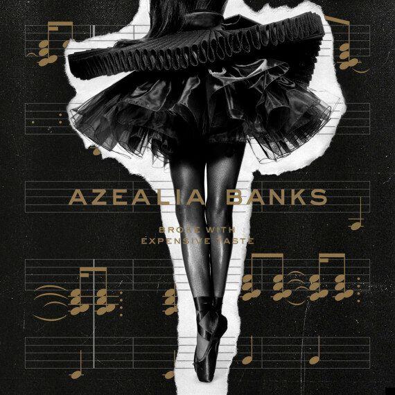 Azealia Banks Interview: '212' Rapper Reveals Her Reasons For Debut Album's Surprise