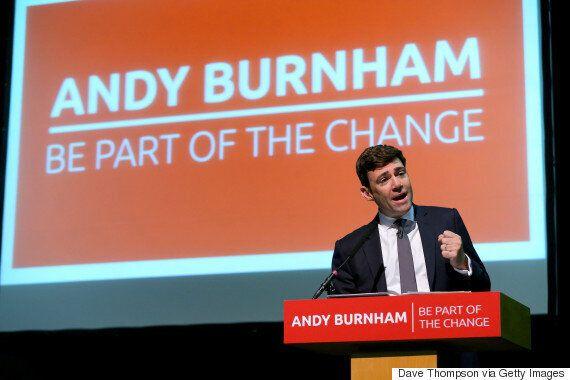 Gillian Duffy, Brown's 'Bigot' OAP, Backs Andy Burnham In Labour Leadership
