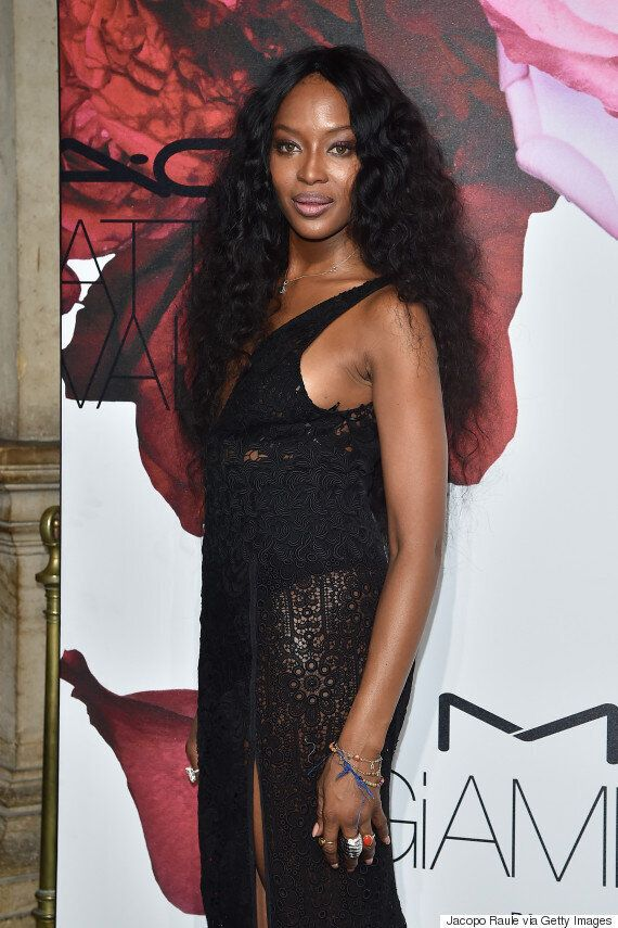 Naomi Campbell 'Found Guilty Of Assault', Receives 'Six-Month Suspended Prison