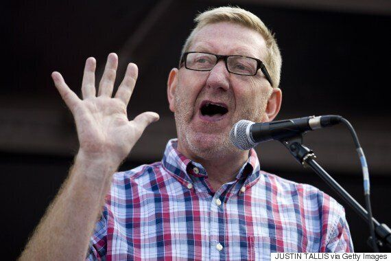 Len McCluskey Hints Unite Could Split From Labour, Which Must Choose The 'Correct' New