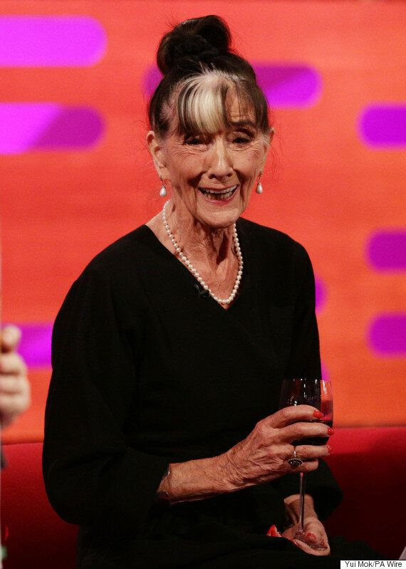 'EastEnders': Dot Cotton Actress June Brown Reveals She Is Losing Her Sight And Still Has To Work As...