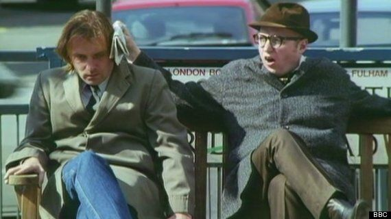 Rik Mayall To Be Remembered With 'Bottom' Bench In London Following Campaign By
