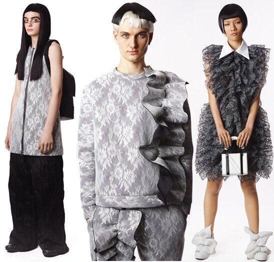 Nicopanda: More Fashion Forward Than the Average