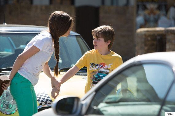'EastEnders' Spoiler: Bobby Beale To Find Out He Killed Sister Lucy?