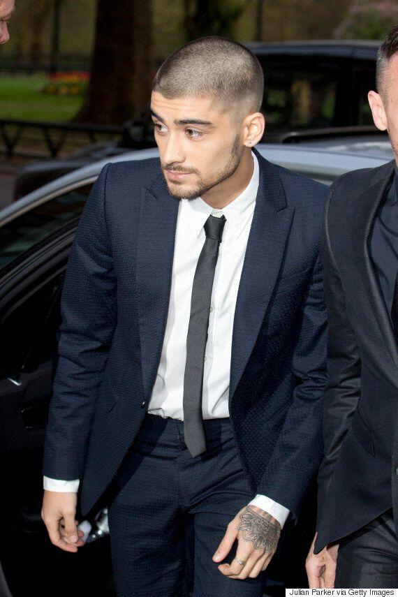 Zayn Malik Praises One Direction's 'Sick' New Single, 'Drag Me Down', Tells Former Bandmates He's 'Proud'...