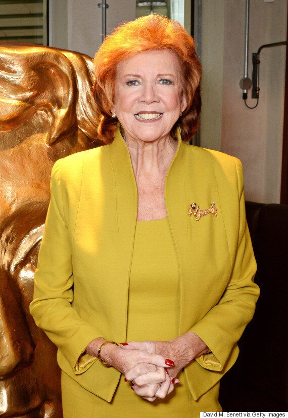 Cilla Black Dead: Sheridan Smith Says She's 'Devastated', In Tribute To TV And Singing
