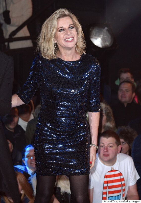 Cilla Black Dead: Katie Hopkins Accuses Celebrities' Twitter Tributes Of Being Insincere... And Lord...