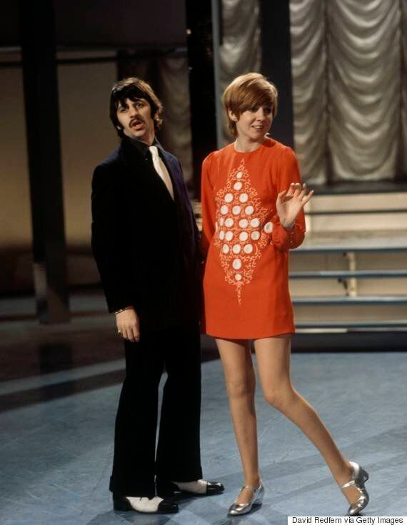 Cilla Black Dead: Beatles Members Paul McCartney And Ringo Starr Pay Respects To TV And Singing