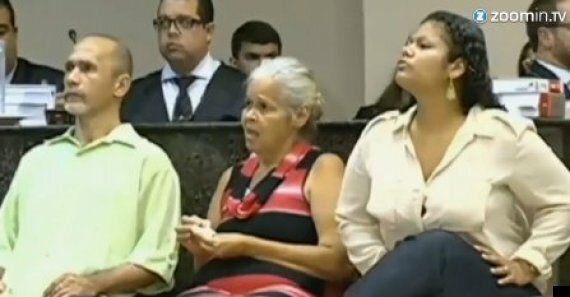'Cannibals' On Trial For Killing, Eating & Selling Stuffed Pastries With Flesh Of