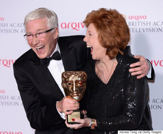 Cilla Black's Celebrity Friends, Including Paul O'Grady, Cliff Richard And Christopher Biggins, Pay Tribute...