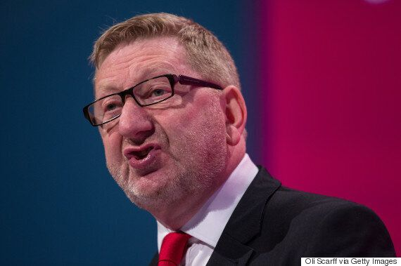 Liz Kendall Backers Claim New Members Could Stand Between 'Union Baron' Len McCluskey And Control Of