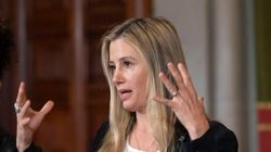 Actress Mira Sorvino Says She Survived Date