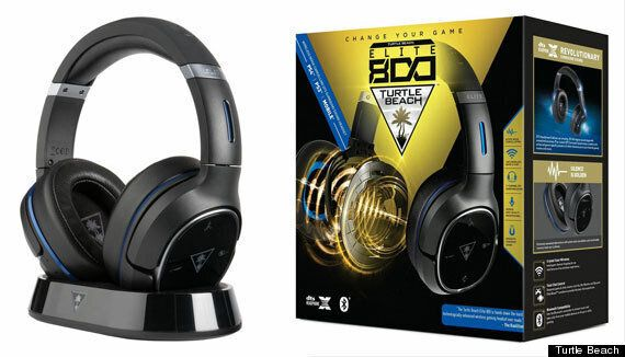 Turtle Beach Elite 800 Gaming Headphones Review: A Sound