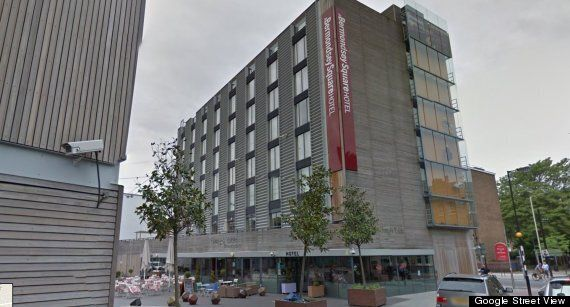 'Hotel Sharia' Says It WILL Accept Gay Guests After Daily Mail Claims It Follows Strict Islamic