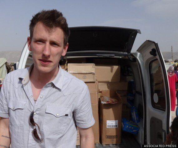Peter Kassig, Islamic State Hostage, 'Executed In Latest