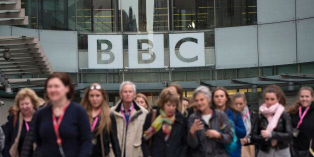 Senior politicians wade into the row over BBC's licence