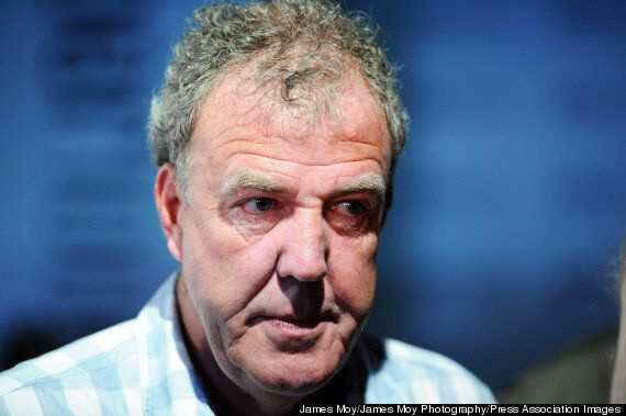 Top Gear's Jeremy Clarkson Claims Twitter Hacking Is Behind Latest