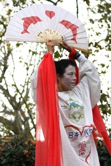 Taiji Japan - We Will Make a