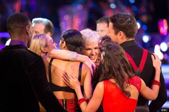 'Strictly Come Dancing: Judy Murray Voted Off After Losing Out To Sunetra Sarker In the