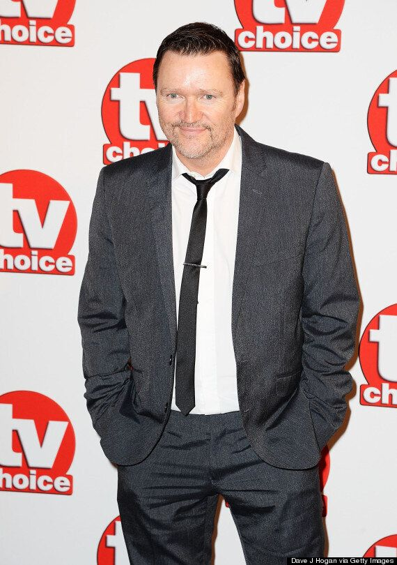 'Coronation Street': Owen Armstrong To Leave The Cobbles, After Actor Ian Puleston-Davies Announces He's...