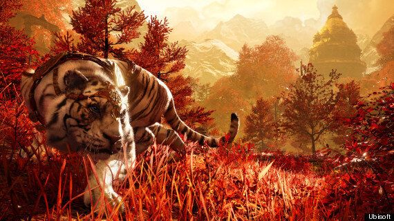 Far Cry 4 Review Round-up: A Mountainous World Of