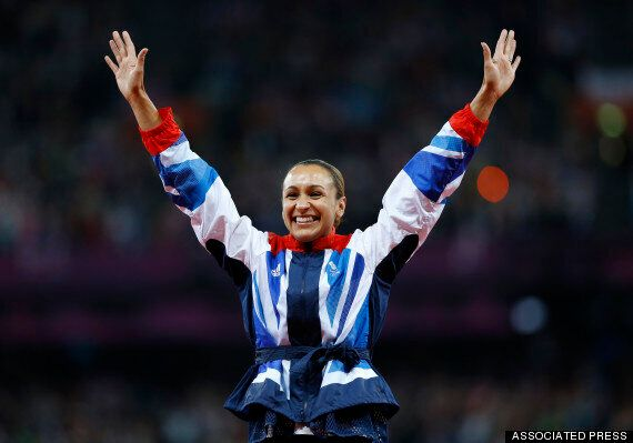 Katie Hopkins Slams Jessica Ennis-Hill In Ched Evans