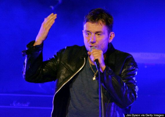 Band Aid 30: Damon Albarn Discusses New Version Of 'Do They Know It's Christmas?', Suggests UK's Attitudes...