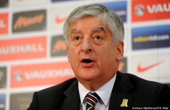 World Cup 2018: Ex-Football Assocation Chair David Bernstein Calls For Uefa