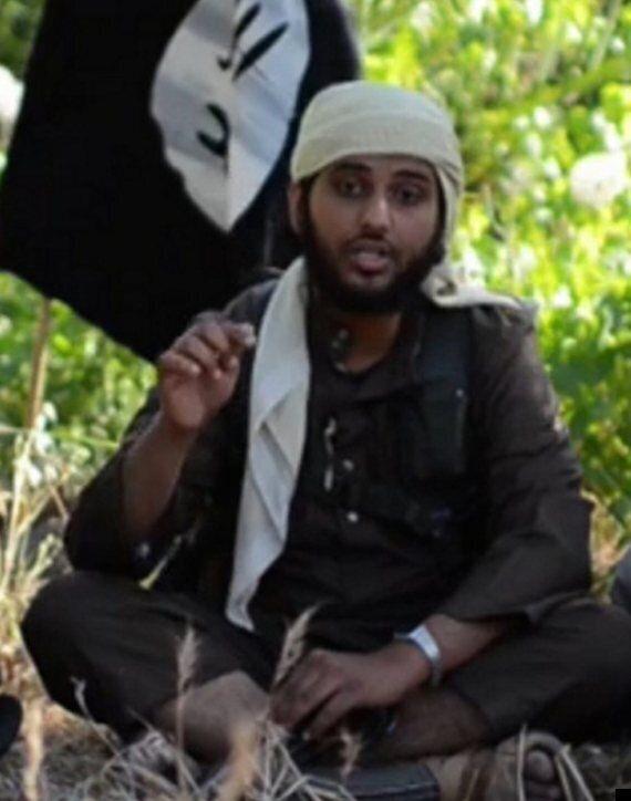 Is Cardiff Medical Student Nasser Muthana Jihad John's Islamic State