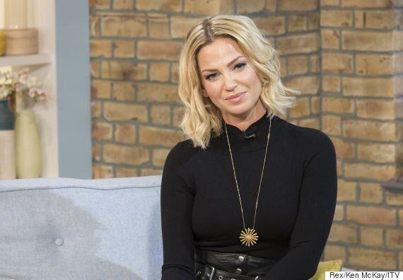 Sarah Harding Brushes Off 'Coronation Street' Negative Critics: 'It Made Me Happy, Never Mind Anyone