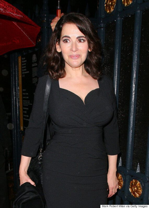 Eurovision 2015: Nigella Lawson To Read Out UK's Voting Results On Saturday's Song