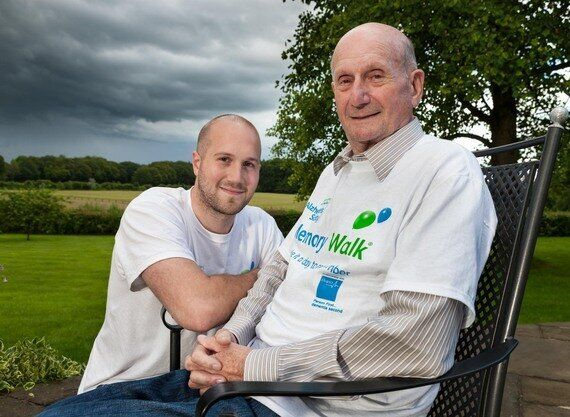 Dementia WILL Affect You But Simple Actions Can Make A World Of