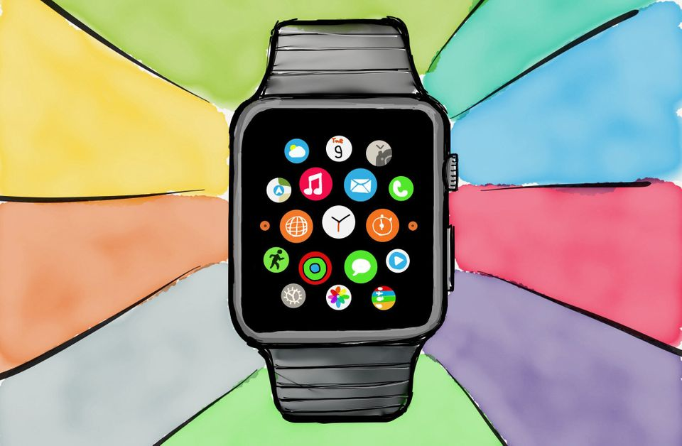 Apple Watch Review: Please Don't Let Me Be