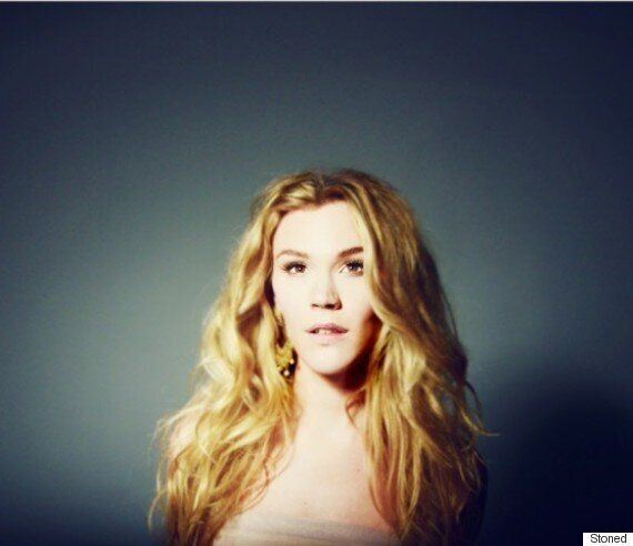 WISE WORDS: Joss Stone Reveals Why She Follows Her Instincts Now, And The Best Advice She's Ever Been