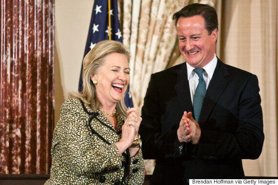 Hillary Clinton Emails Call Boris Johnson 'Clown Prince' And David Cameron 'Aristocratic, Unsure,