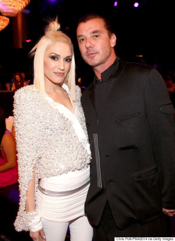 Gwen Stefani And Gavin Rossdale Split: No Doubt Singer To Divorce Husband After 12 Years Of