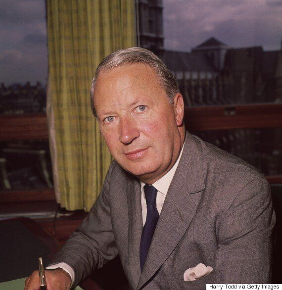 Sir Edward Heath, Ex-Prime Minister, 'Raped Boy Aged 12' In Latest Westminster Child Abuse