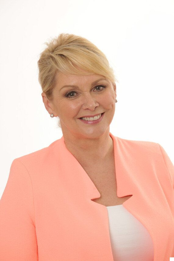 WISE WORDS: Cheryl Baker On Achieving Her Eurovision Dream, Staying Positive And The Joy Of Family Life...
