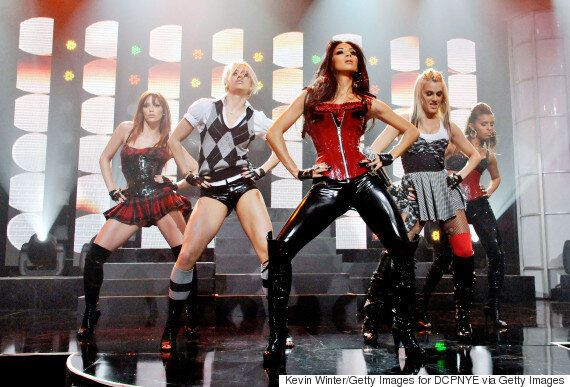Nicole Scherzinger For Pussycat Dolls Reunion, After 'Losing Solo Record
