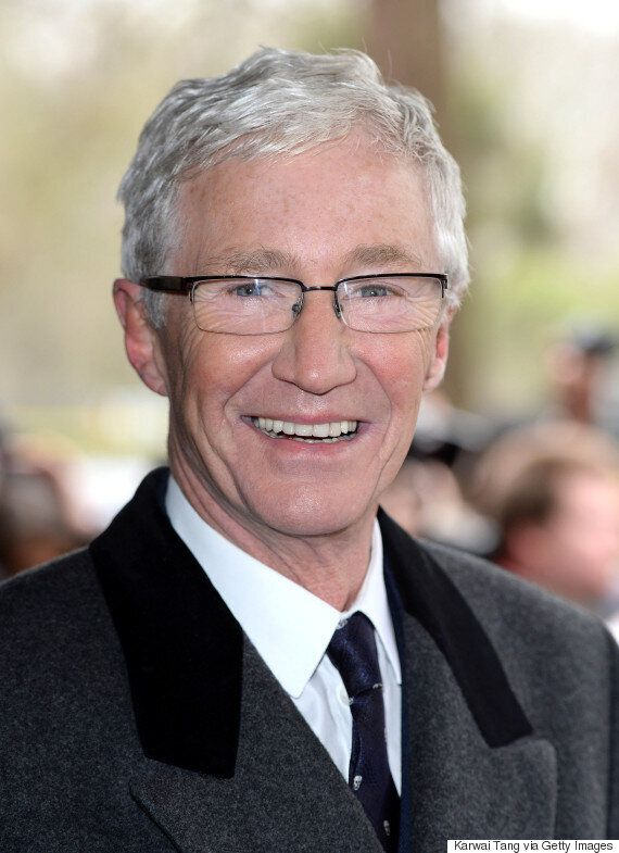 'The Paul O'Grady Show' Being Investigated By Ofcom After Presenter Inhales Helium On Live Pre-Watershed