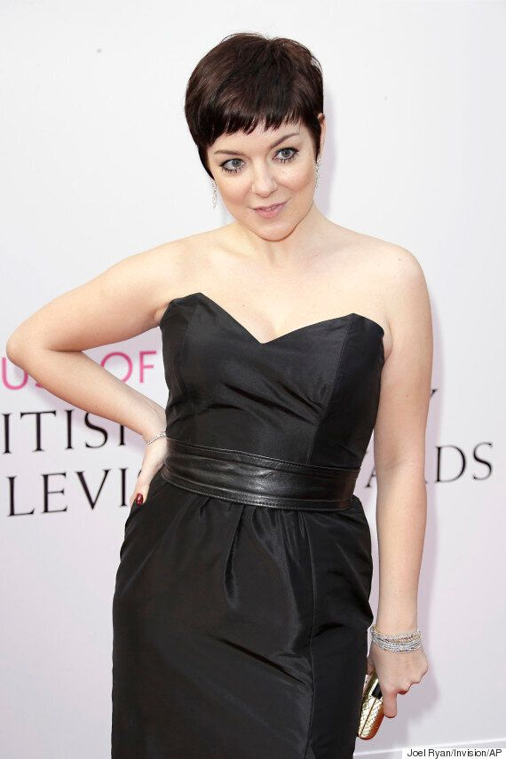 Sheridan Smith To Star In 'Funny Girl' Revival, As Fanny