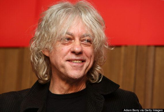 Band Aid 30: Bob Geldof Reveals New Version Of 'Do They Know It's Christmas' Raised £1 Million For Ebola...