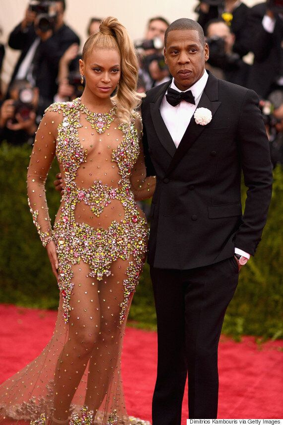 Beyoncé And Jay Z 'Wired Thousands Of Dollars In Bail Money To Ferguson And Baltimore
