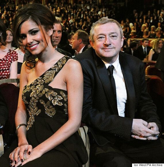 'X Factor': Louis Walsh Attacks Cheryl Fernandez-Versini: 'She's Irrelevant And